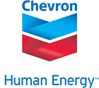 Chevron With Tagline