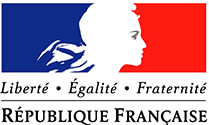 French Logo Marianne