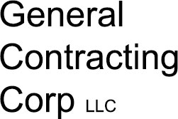 General Contracting Corp LLC