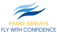 Pamir Airways Logo